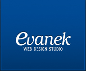 Evanek Web Design Studio